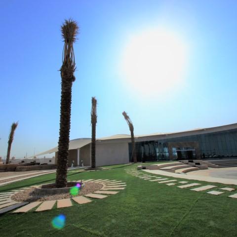 Heritage Oasis – Al Janadriah