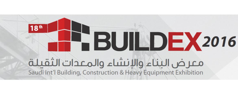 BUILDEX 2016